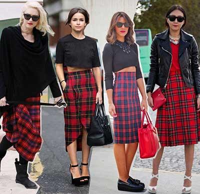 tendências da moda gringa