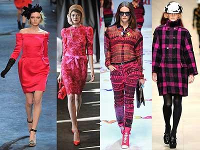 sugestões da moda gringa