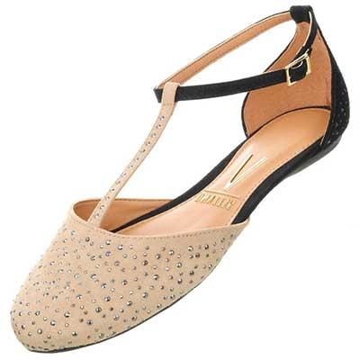 sugestões de calçados