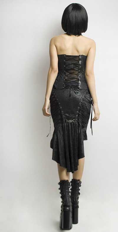 vestidos sereia da moda