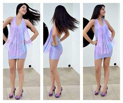 fotos de vestidos maria gueixa