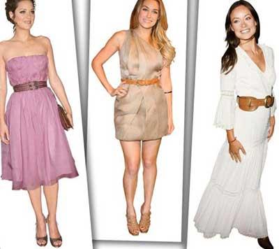 c194a0aee Como Usar Vestidos Soltinhos  Fotos