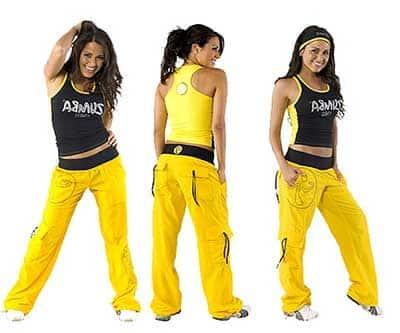 roupas femininas fitness