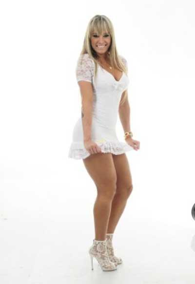modelos da maria gueixa