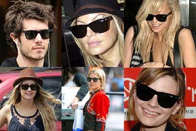 óculos da ray ban femininos