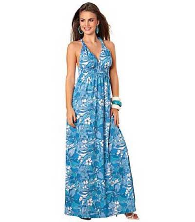 a78c8f23b1 Modelos de Vestidos Simples Curtos e Longos para o Dia a Dia