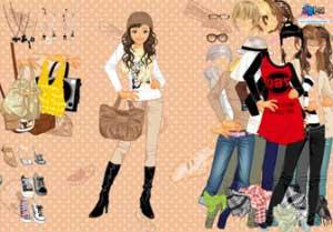 jogos grátis de moda feminina
