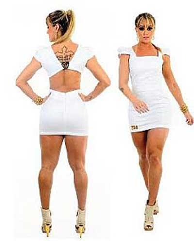 imagens de vestidos maria gueixa