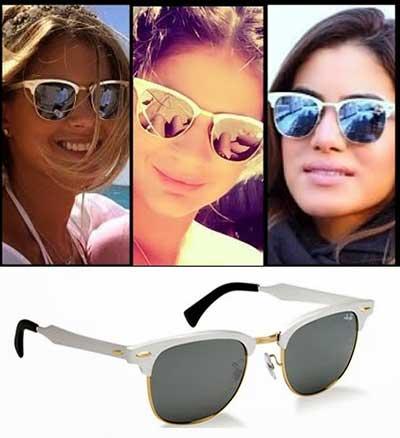 1c9c88cb563ed 35 Modelos de Óculos Ray Ban Feminino e Dicas Como Usar