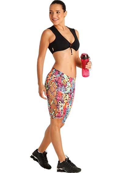 fotos de roupas fitness