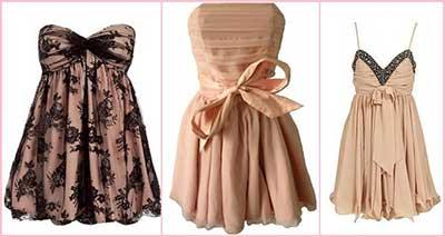 imagens de vestidos soltinhos