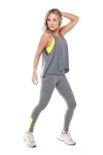 dicas de roupas fitness
