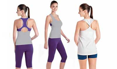 modelos de roupas fitness