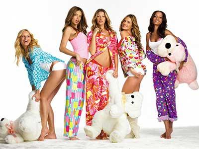 melhores modelos de pijamas