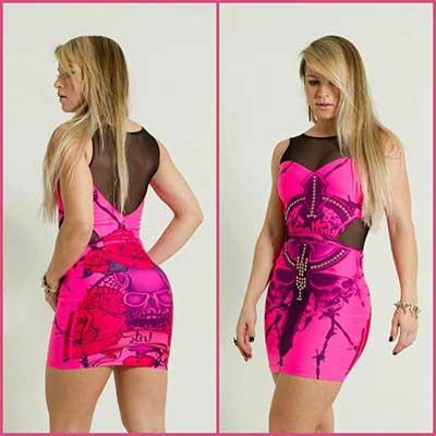 modelo vestidos maria gueixa