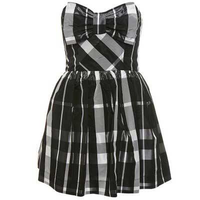 vestidos simples para meninas