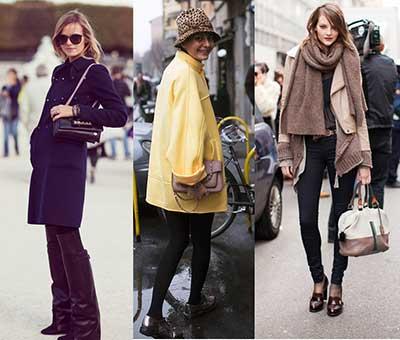 dicas de casacos de frio