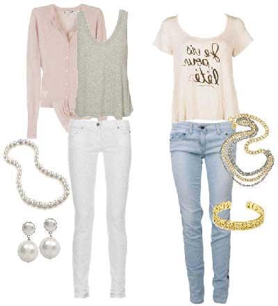 moda feminina para meninas