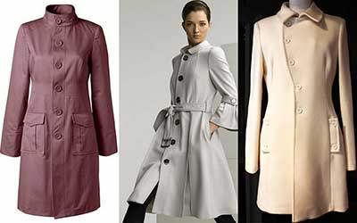 casacos de frio