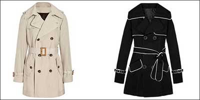fotos de casacos de frio