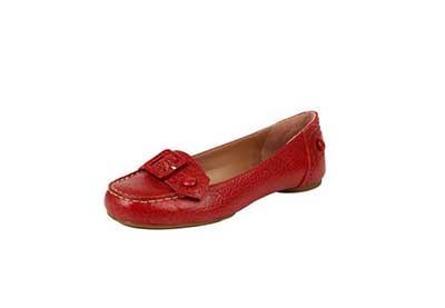 calçados para grávidas