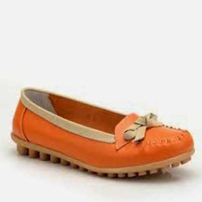 tendências de calçados para grávidas