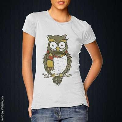 camisetas do harry potter