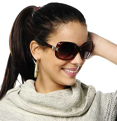 dicas de óculos escuro