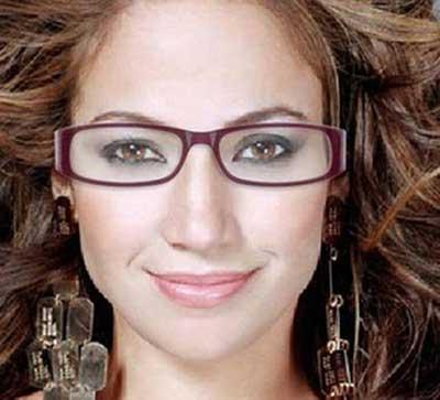dicas de mulheres de óculos