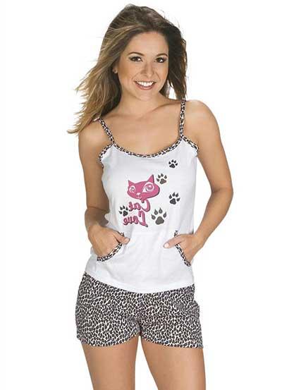 Lojas de Pijamas Online
