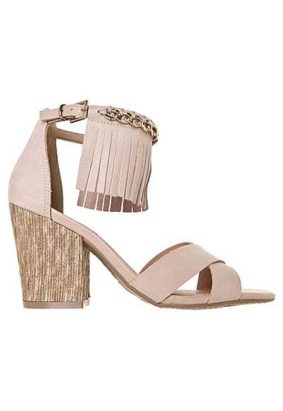 calçados femininos da moda 2015