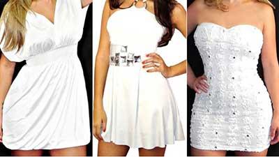 fotos de vestidos curtos
