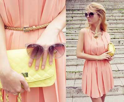 Fotos de Vestidos Soltinhos