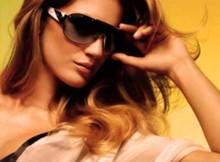 mulheres de óculos