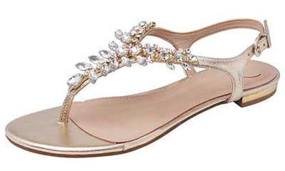 sapatos femininos para ano novo