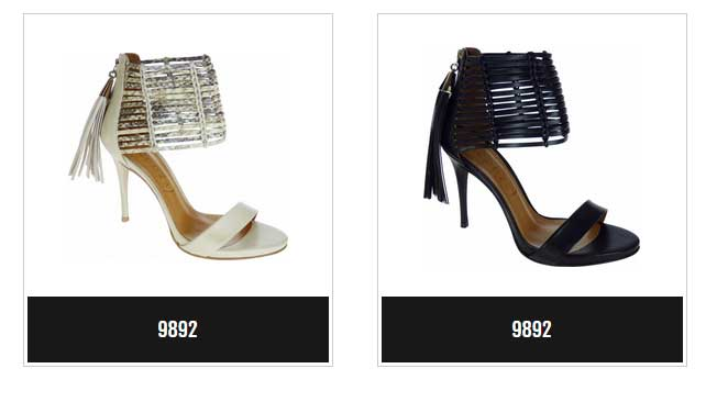 dicas de calçados
