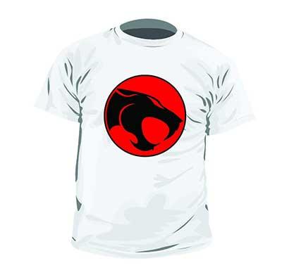 camisetas femininas para nerds