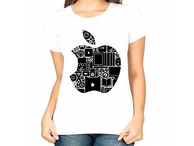 da apple
