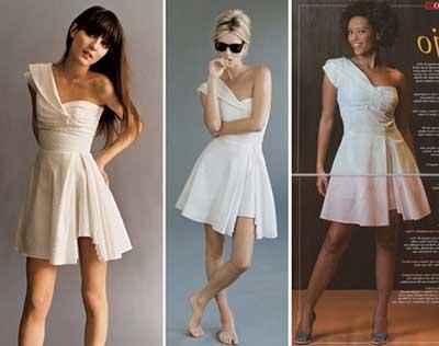 dicas de vestidos