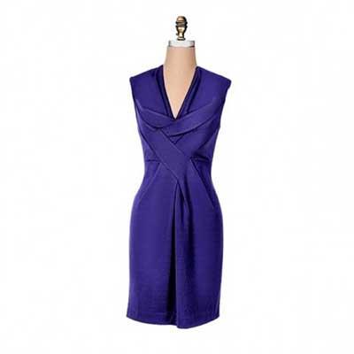 foto de vestido