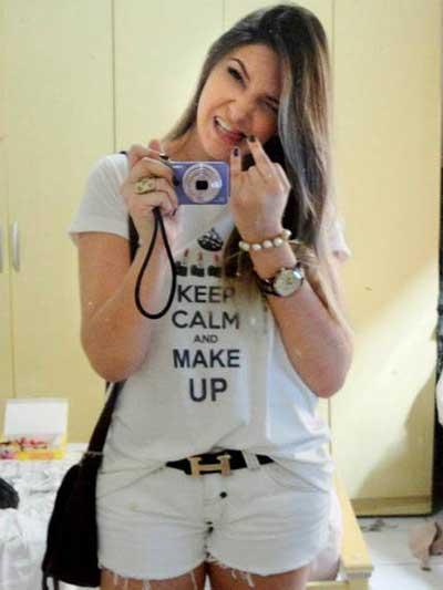 imagens de camisetas keep calm