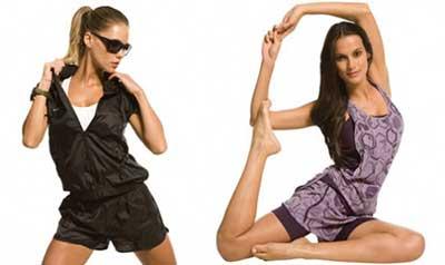 imagens de moda fitness 2015