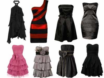 lojas de vestidos virtuais