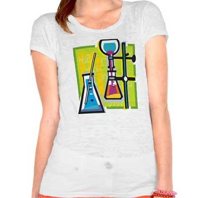 fotos de camisetas nerds