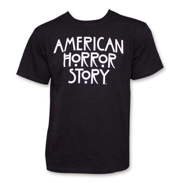 camisetas de american horror story