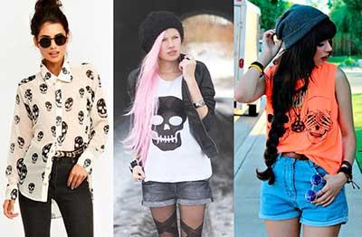 fotos de camisetas femininas
