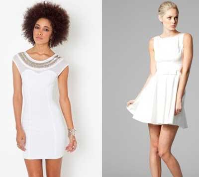 vestidos curtos reveillon