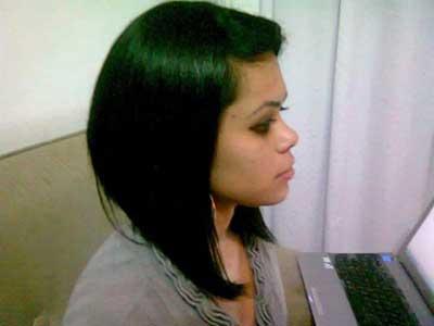 cabelo chanel feminino curto