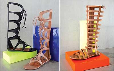 onde comprar calçados