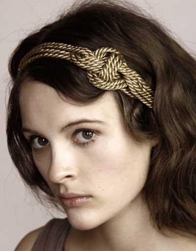 dicas de Headband